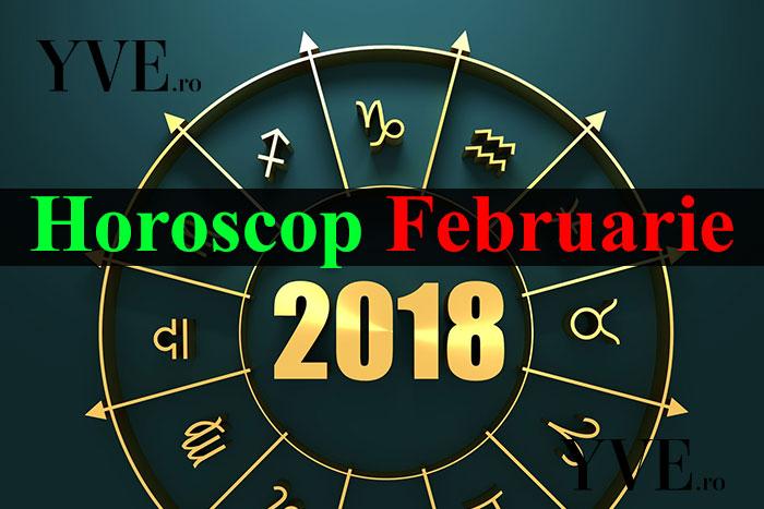 Horoscop Februarie