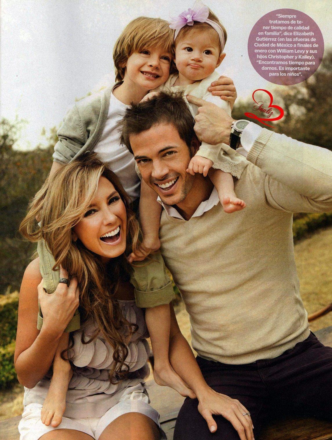 elizabeth-gutierrez-william-levy-familia-2