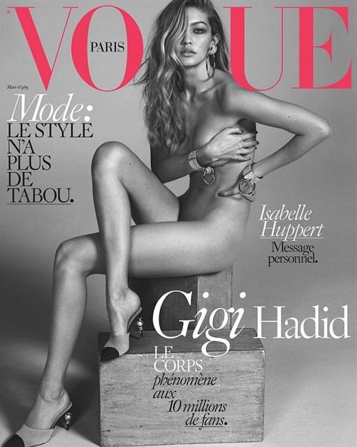Gigi Hadid 2