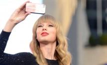 Mofturi de vedete! Taylor Swift va avea propria aplicaţie pentru telefoane!