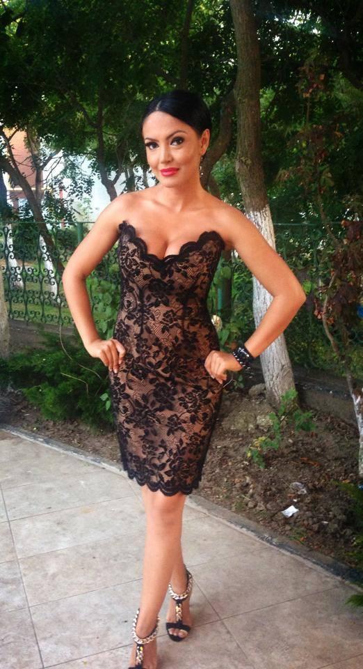 Andreea Mantea Nude Photos 57