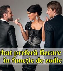 Ce bărbat preferă fiecare femeie în funcție de zodie