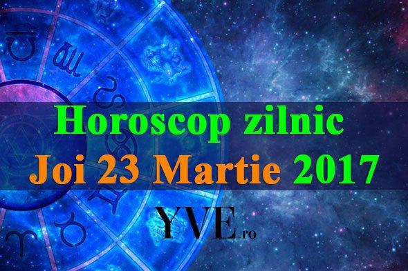 Horoscop-zilnic-Joi-23-Martie-2017