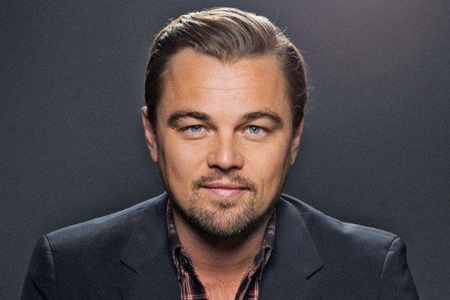 Leonardo-Diсaprio-celebrity-hairstyles
