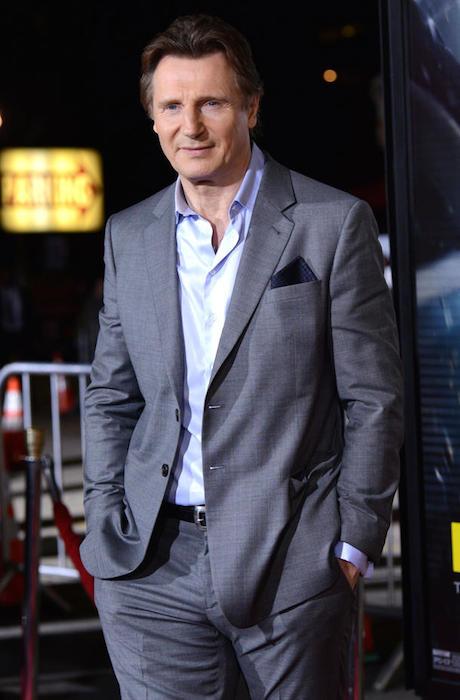 Liam-Neeson-height