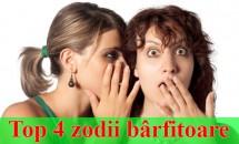 Top 4 zodii bârfitoare - Gemenii sunt primii in top