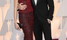 Adam Levine şi soţia lui vor deveni părinţi!