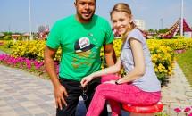 Cabral și Andreea Ibacka: ‹‹Da, ești încă în standarde!››