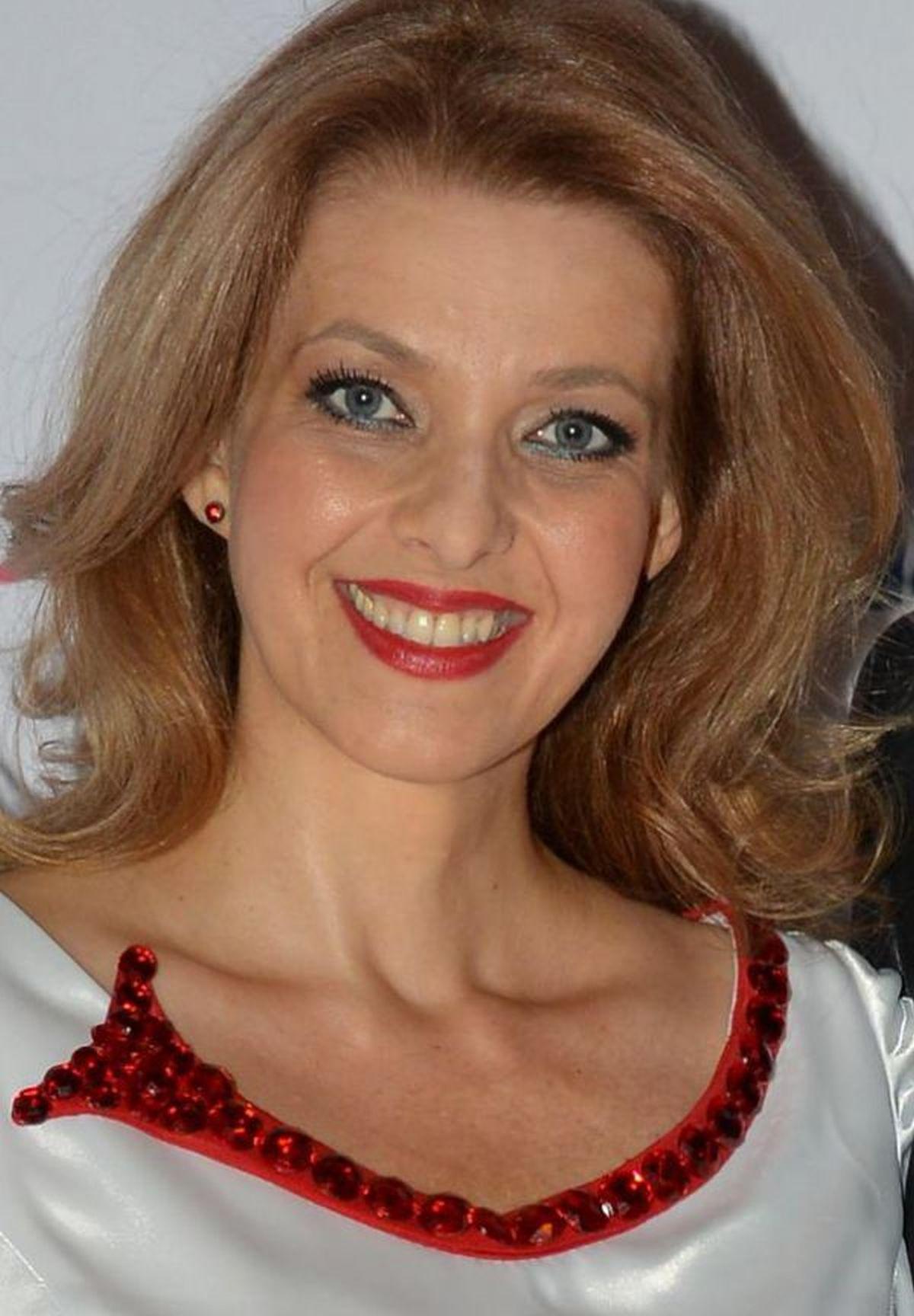 """Bianca Brad, fostă Miss România: """"Sunt raw vegană 90 la sută și din când în când mai mănânc lucruri gătite"""""""