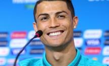 Cristiano Ronaldo, tată pentru a doua oară