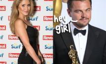 Leonardo DiCaprio a făcut o nouă cucerire! Cum arată tânăra în preajma căreia actorul îşi petrece timpul?