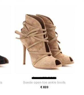 pantofi udrea