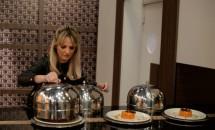 A jurizat farfuria soţiei fără să ştie cine a gătit! Chef Florin Dumitrescu a fost pus în faţa faptului împlinit!