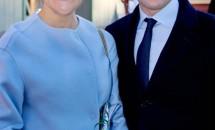 Prinţesa Victoria a Suediei, mamă pentru a doua oară!
