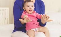Andra, fotografie de senzaţie cu fetiţa ei! Uite cât e de simpatică micuţa!