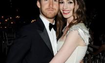 A devenit mămică! Anne Hathaway are un băieţel!