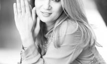Amalia Enache despre rolul de mamă:
