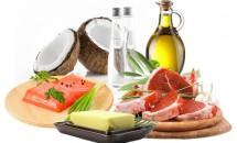 Ce alimente sunt permise în dieta ketogenică