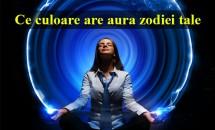 HOROSCOP: Ce culoare are aura zodiei tale
