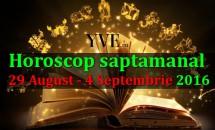 Horoscop saptamanal 29 August - 4 Septembrie 2016 - Racii au parte de succes în plan profesional