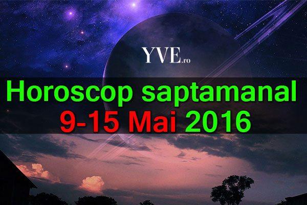 horoscop de dragoste saptamanal