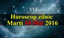 Horoscop zilnic Marti 10 Mai 2016