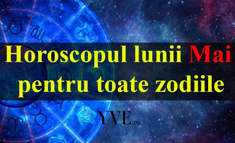 horoscop luna Mai