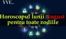 Horoscopul lunii August pentru toate zodiile