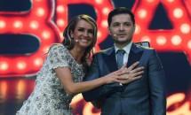 """Diana Munteanu şi Liviu Vârciu, detalii din culisele emisiunii """"Bravo, România!"""":"""