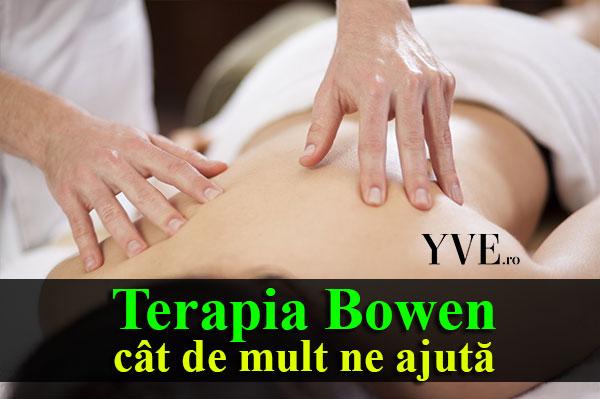 Terapia Bowen