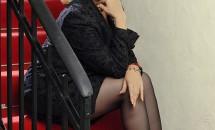 Corina Chiriac, povestea sa de dragoste