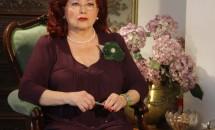 Motivul pentru care actriţa Stela Popescu refuză să îşi facă operaţii estetice