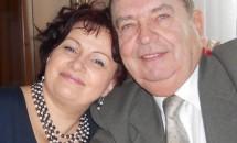 Renata, soţia lui Dan Marin: