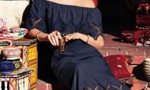 Mamă la 42 de ani! Eva Mendes, însărcinată cu al doilea copil!