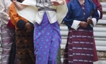 Cuplul regal, vizită în Buthan! Vezi imagini inedite cu Prințul William și Kate Middleton!