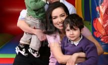 Andi Moisescu despre secretul unei căsnicii frumoase şi fericite