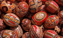 Tradiţii creştin ortodoxe de Paşti