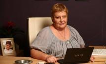 Ruxandra Ion: