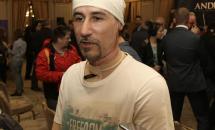 Andre Rieu, donaţie pentru victimele din clubul Colectiv: