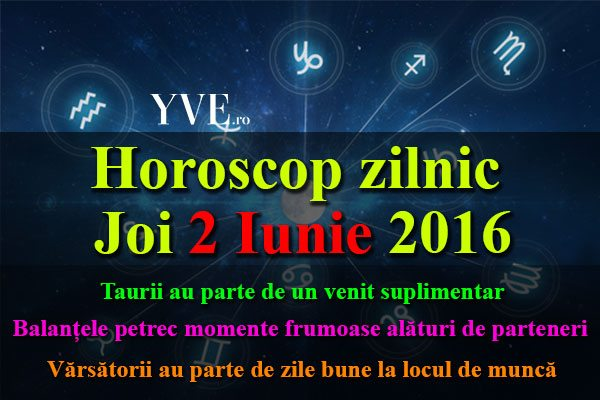 horoscopul de maine varsator
