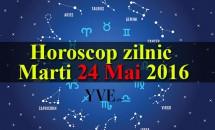 Horoscop zilnic Marti 24 Mai 2016 - Balanțele vor primi vești bune, iar Capricornii vor avea parte de un câștig neașteptat