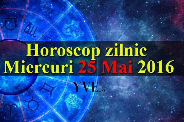 Horoscop zilnic Miercuri 25 Mai 2016 – Leii vor întâlni oportunități promițătoare, iar Săgetătorii vor porni pe un nou drum