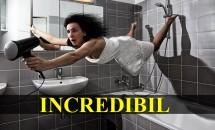 Scapă de răceală sau gripă cu ajutorul uscătorului de păr. Află secretul miraculos!