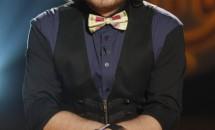 Chef Florin Dumitrescu: