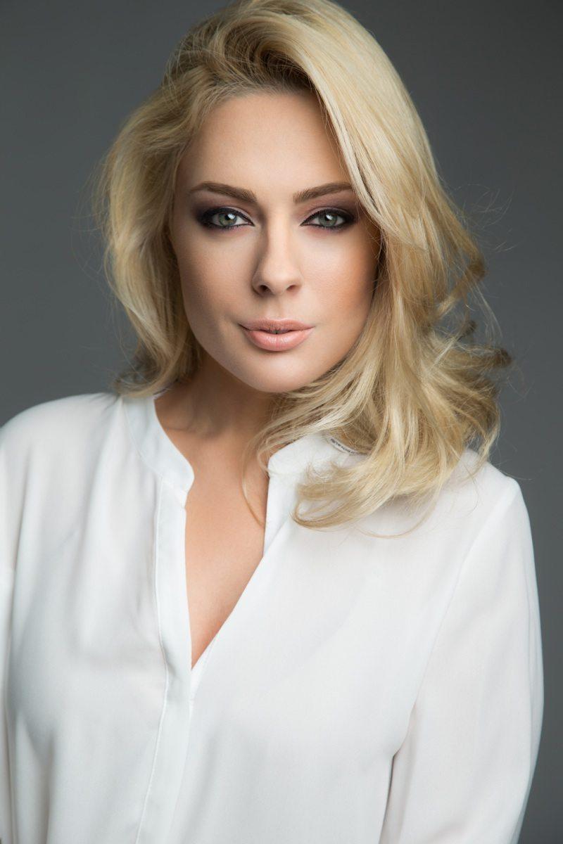 Giulia Nahmany  |Giulia Nahmany