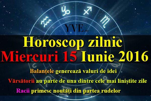 horoscop zilnic taur bani