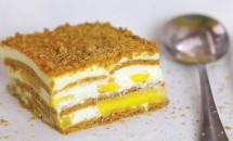 Prăjitura Mangonita