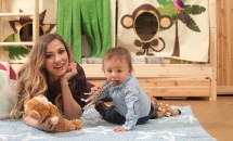 Dana Rogoz, sfaturi pentru parinti