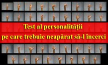 Care este forma palmelor tale? Iată un test al personalității pe care trebuie neapărat să-l încerci!