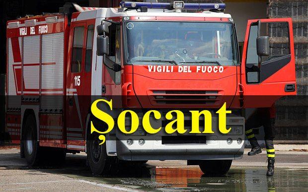 Șocant! A apelat la ajutorul pompierilor pentru a se scăpa de centura de castitate